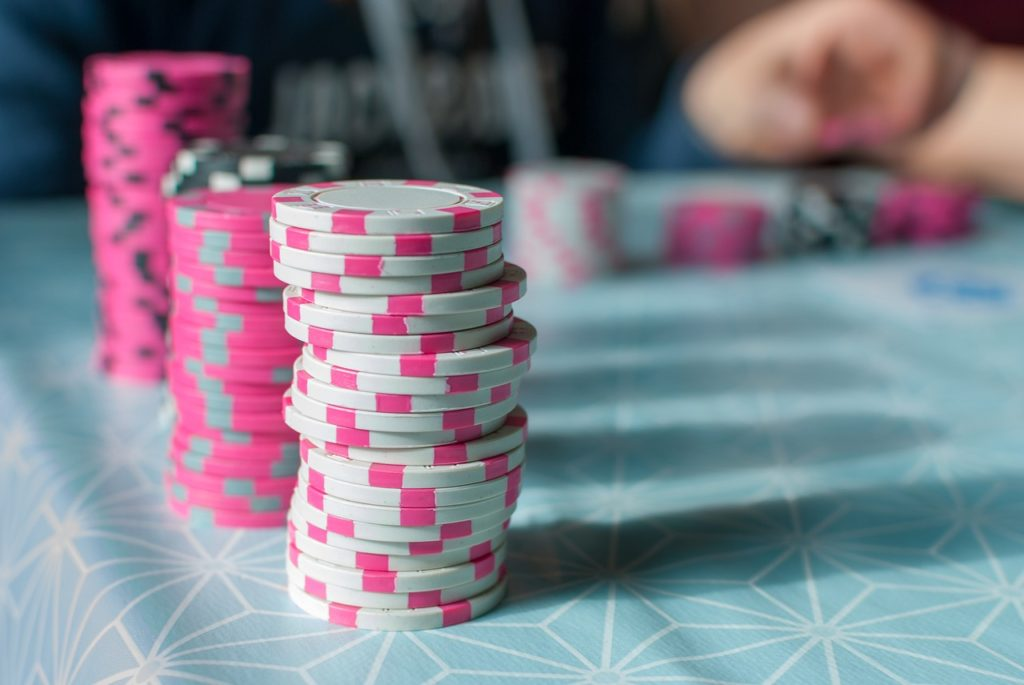 gestion de bankroll - poker